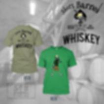 whiskey, rifle, skeleton, 556