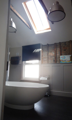 After Image of Full Bathroom Refurb