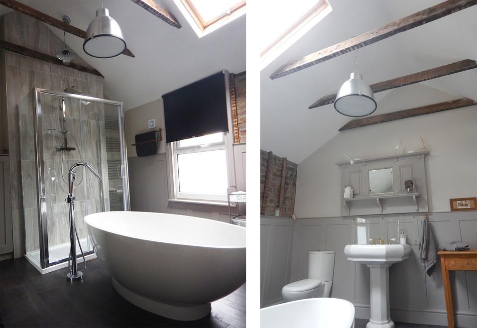 Full Bathroom Refurb