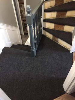 Stair Refurb