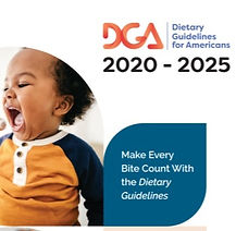 2020-2025-Dietary-Guidelines-for-America