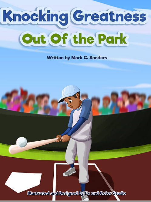 Knocking Greatness Out of the Park (Paperback)
