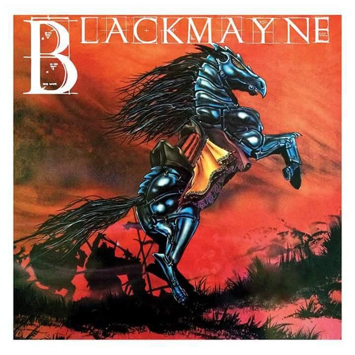 BLACKMAYNE 2