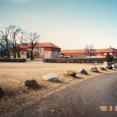 ヘドマルク博物館-Sverre Fehn