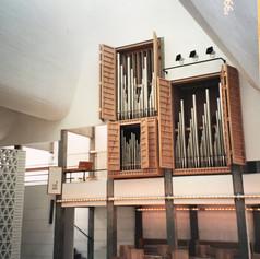 Bagsbeard 教会