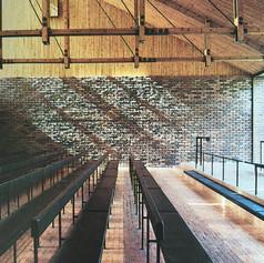 オタニエミの教会