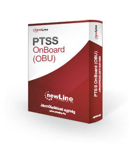 PTSS OnBoard (OBU)