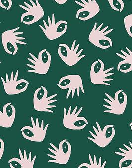手のパターン