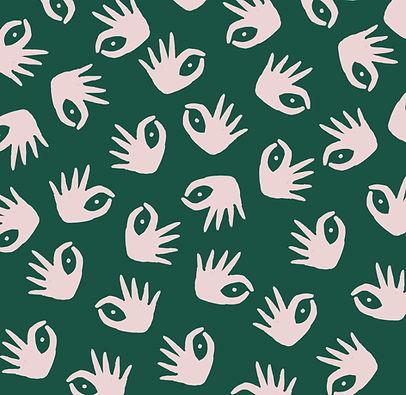 mains Motif