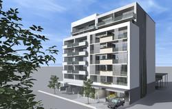 Parry St Redevelopment - $7M