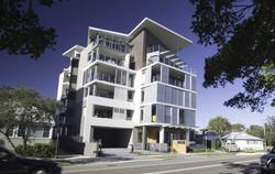 Deck Apartments - $7M