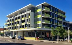 Belle Apartments - $40M