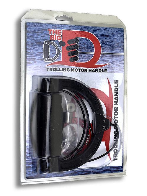 The Big D - Trolling Motor Handle