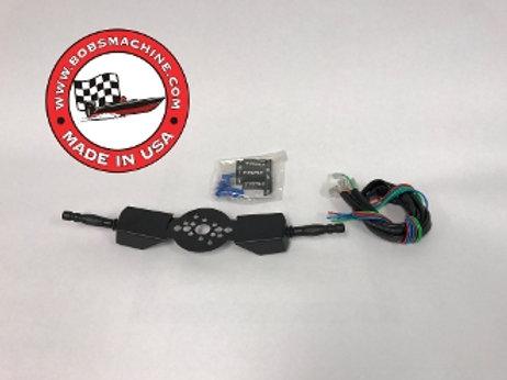 Bob's Machine Steering wheel switch – Dual