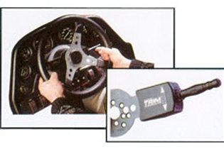 Bob's Machine Steering wheel switch – Single