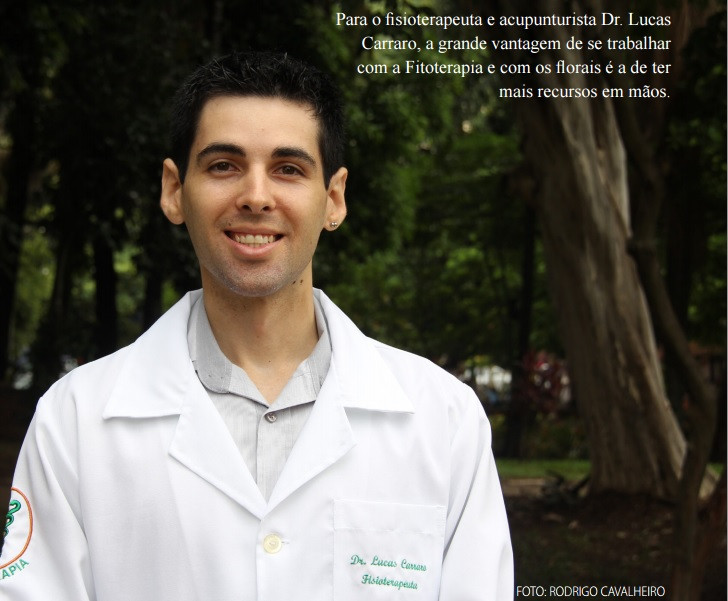 Dr. Lucas Carraro | Fitoterapia e Fisioterapia