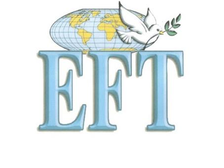 Curso Presencial de EFT em Campinas