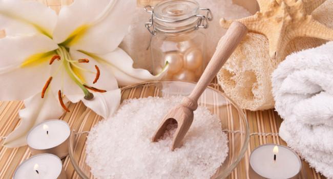 Banho de Sal | BioAcupuntura