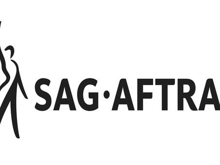 SAG Official!