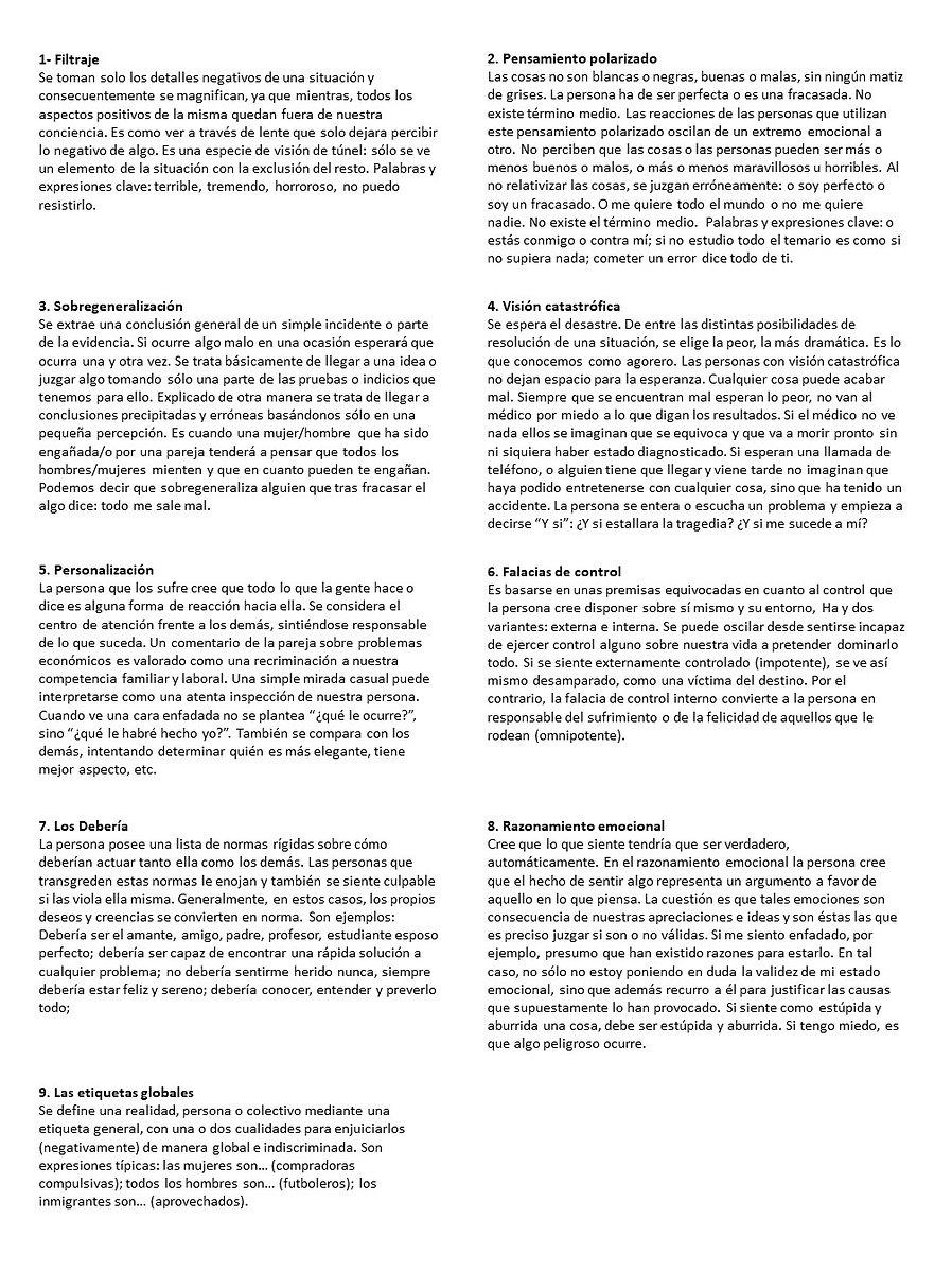 Las_9_ideas_distorsionadas_más_frecuente
