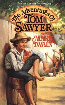 Writers Who Made Me:  Mark Twain