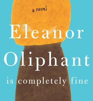 First Person with Eleanor Oliphant