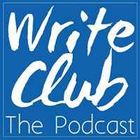 Hellingly - my Work in Progress as featured in episode 17 of Write Club The Podcast