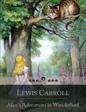 Writers Who Made Me: Lewis Carroll