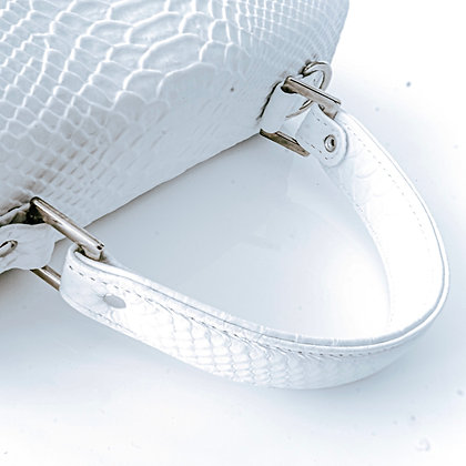 Tata All White Python
