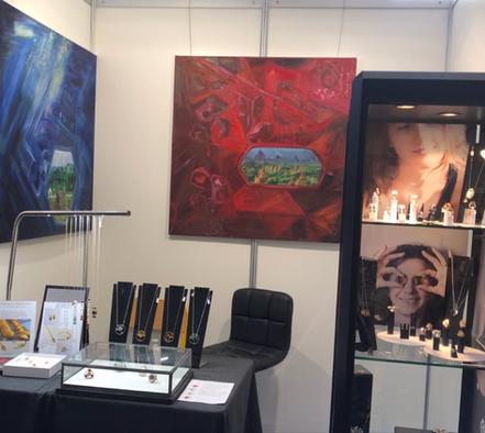 Exposition Sainte-Marie-aux-Mines