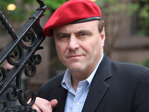 The Curtis Sliwa Show