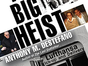 "The ""Big Heist"" Will be Released on June 27, 2017."