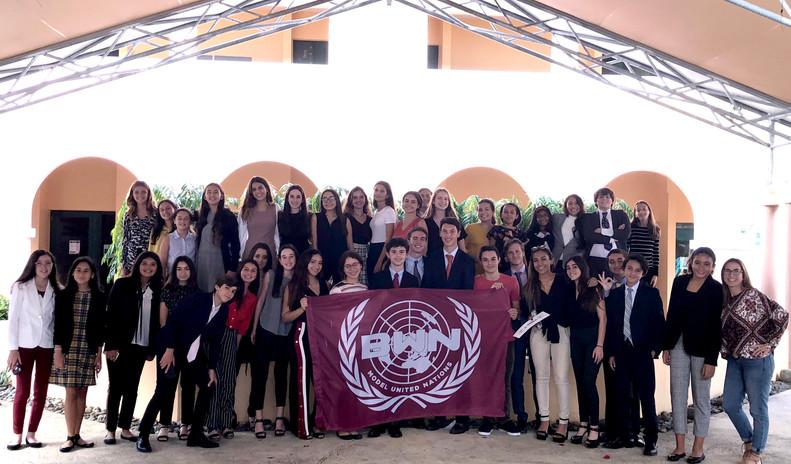Model UN Club