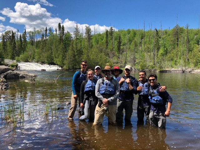 Headmaster's Experiential Learning Trip