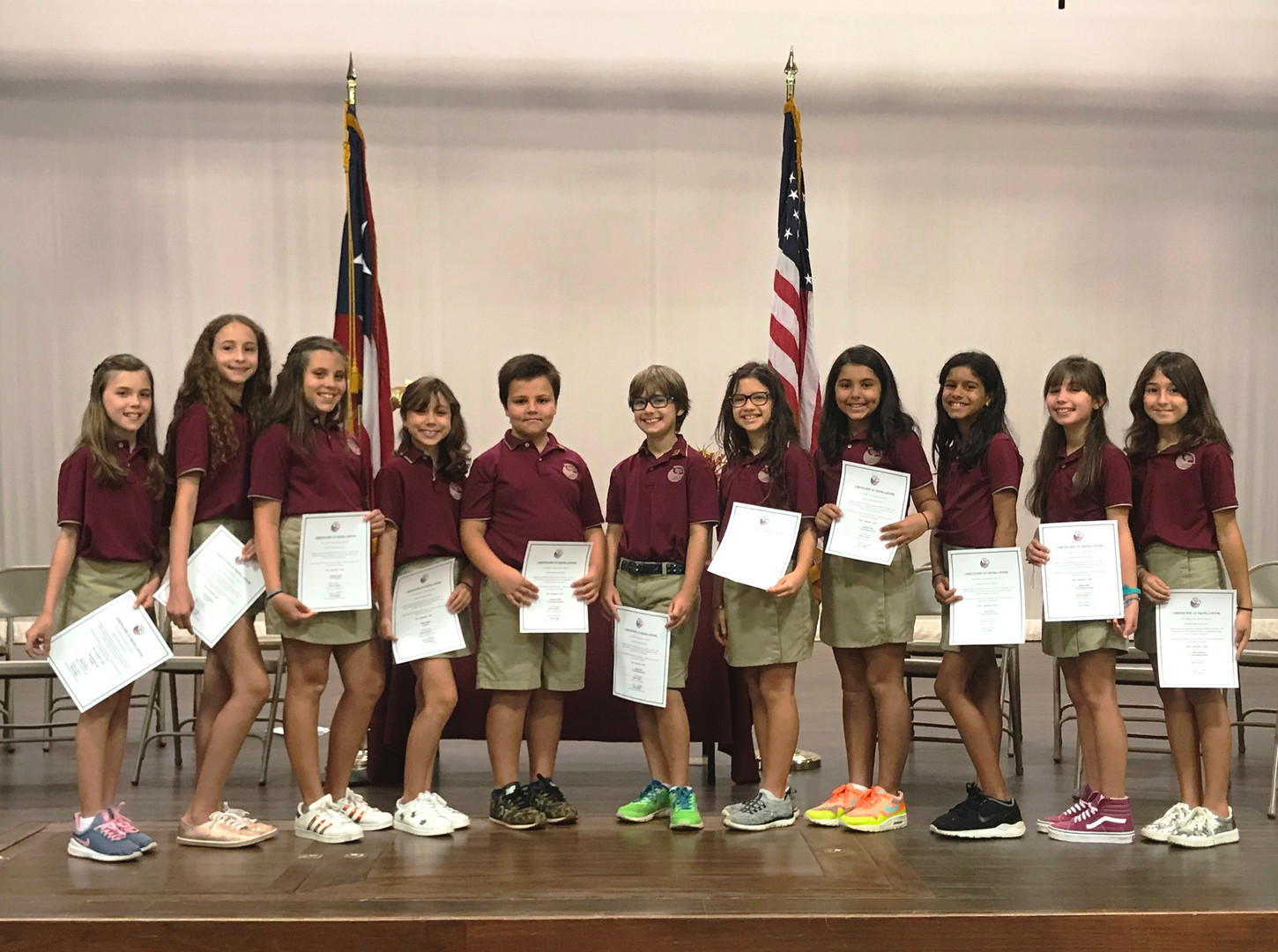 Elementary Student Council