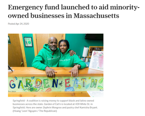 Emergency fund launched to aid minority-