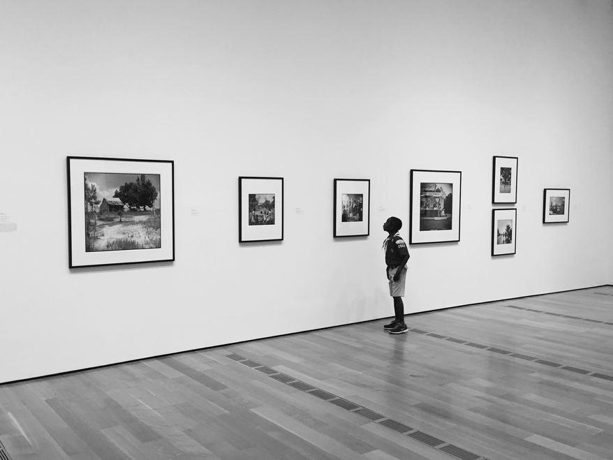 Boy Scout in Gallery.jpg