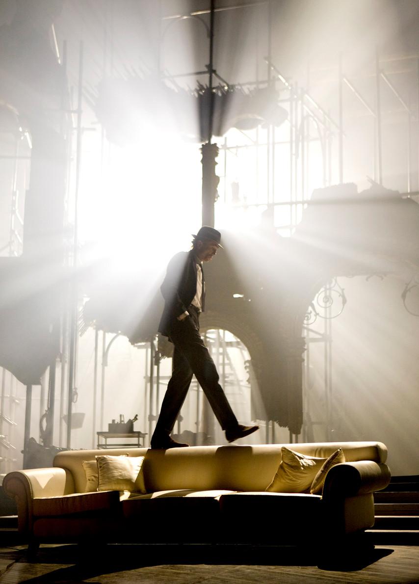 Daniel Day-Lewis 'Nine'