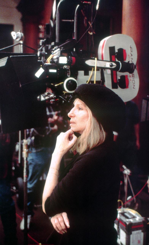 Barbra Streisand. Directing.jpg