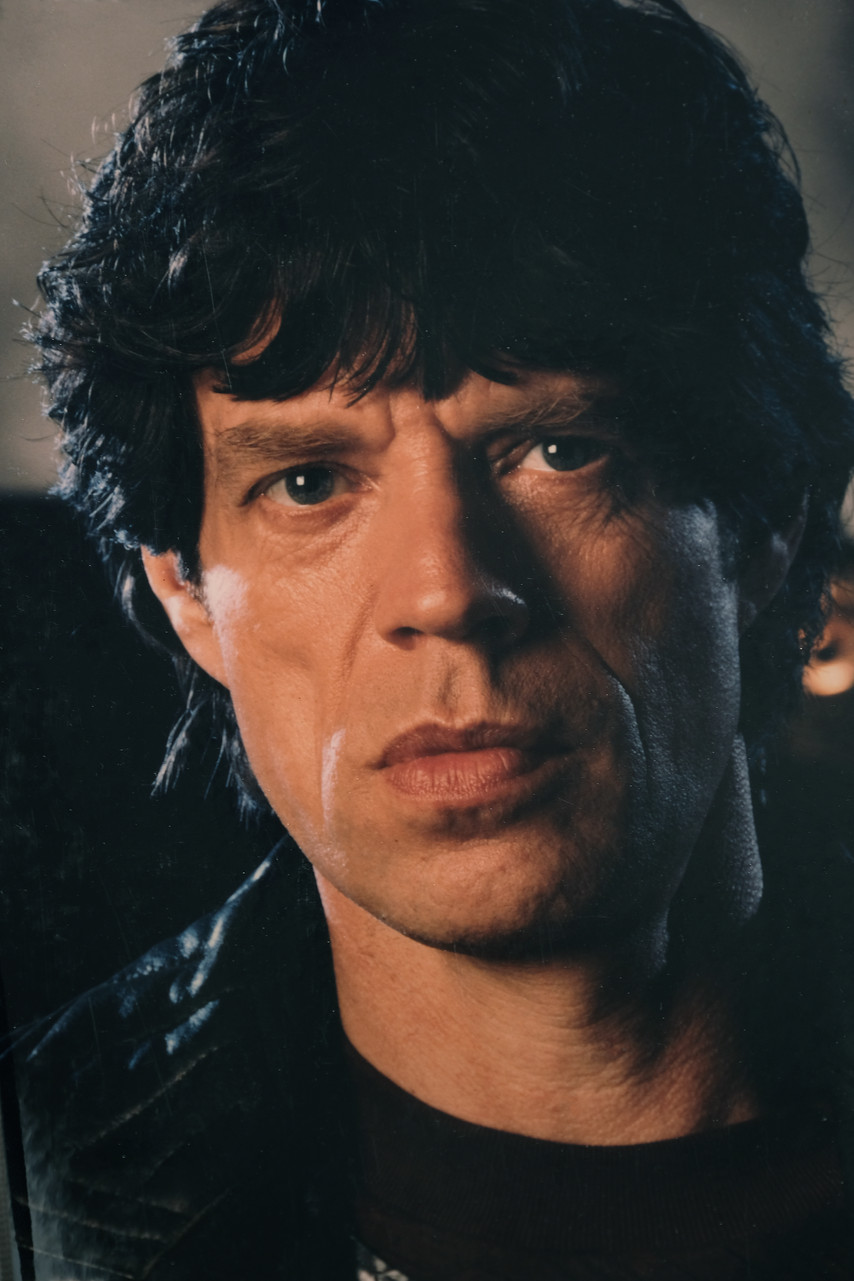 Mick Jagger 'Freejack'