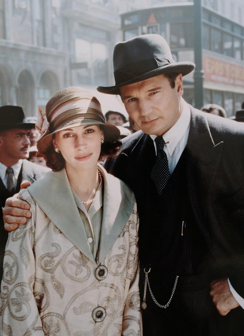 'Michael Collins'  Liam Neeson - Julia Roberts