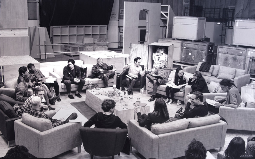 The Read Through on Star Wars
