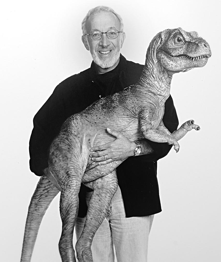 Stan Winston Creature maker