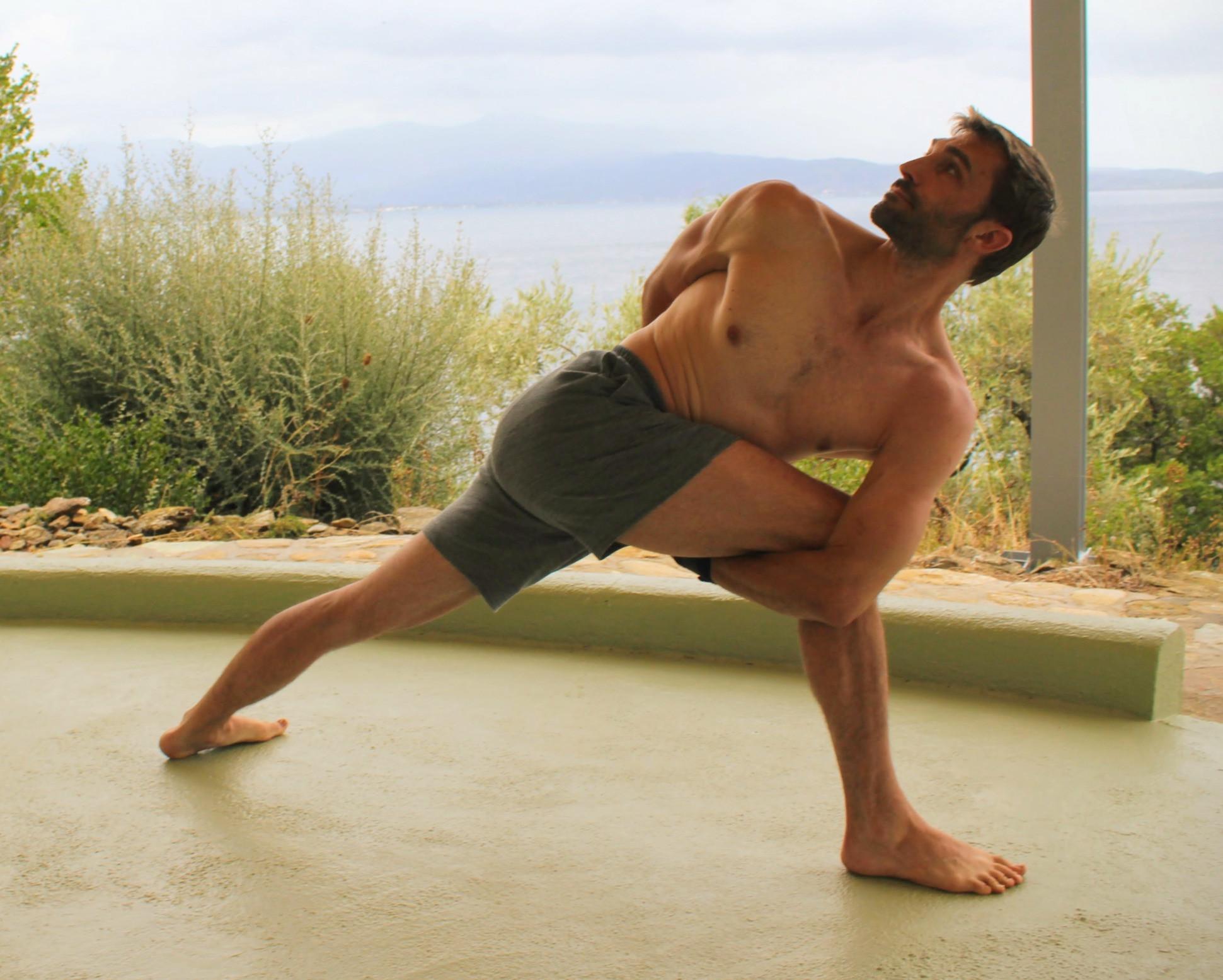 Pilates-Based Movement - Matt