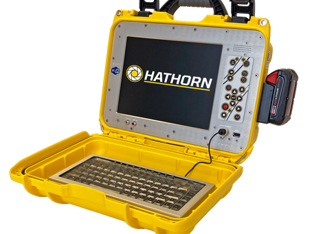 Pipe Inspection Equipment | M18 Command Module with Features & Reel – Leading the Industry