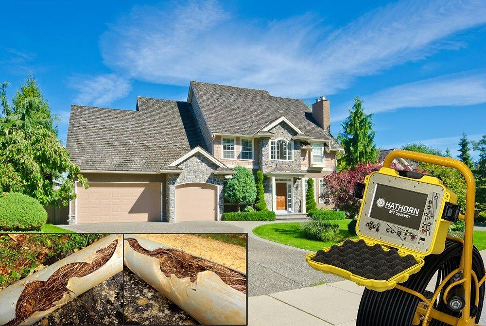 Why a Sewer Inspection is Critical Before Buying a House