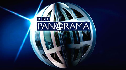 Image result for bbc panorama