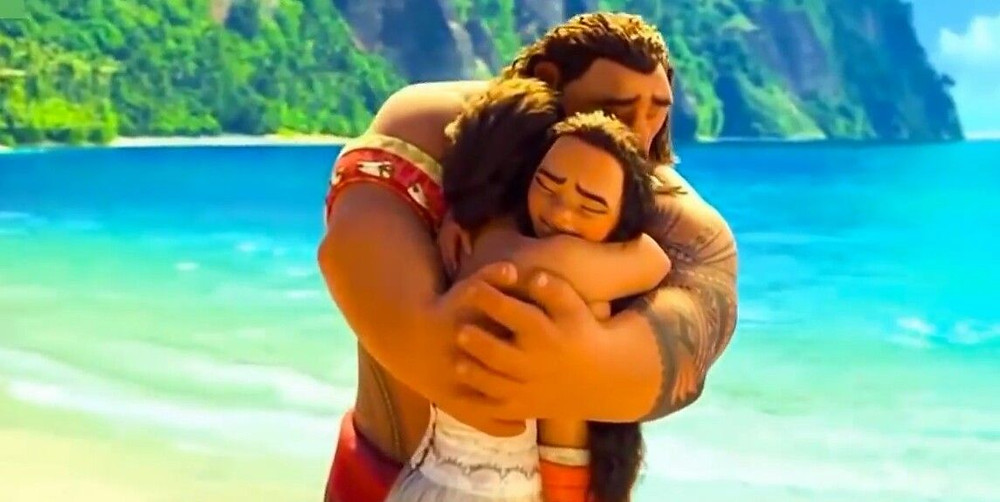 Image result for moana family