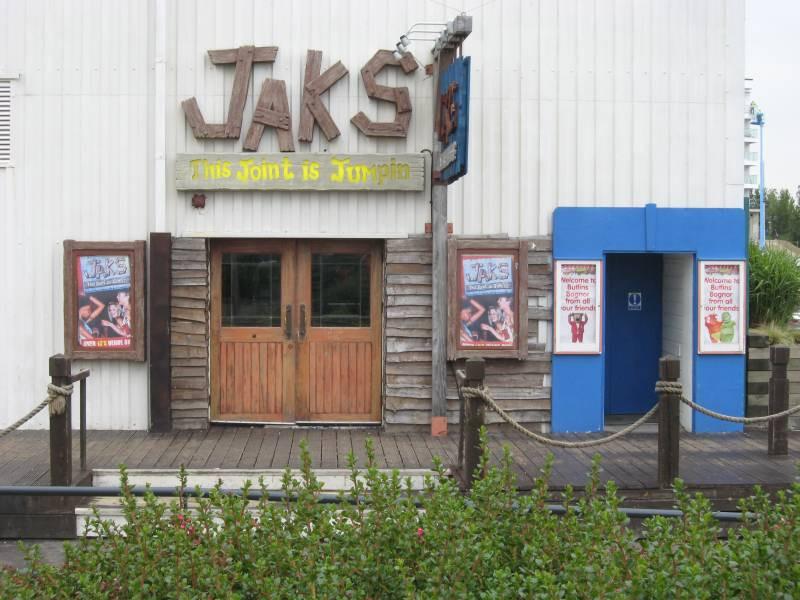Image result for jaks butlins