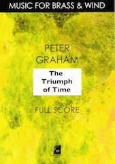 Image result for the triumph of time peter graham